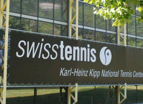 Swiss Tennis