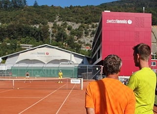 Swiss Tennis Academy